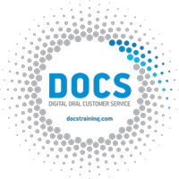DOCS. Digital Oral Customer Service