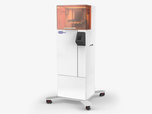 Taller práctico de impresión 3D aplicada al sector dental